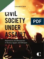 Civil Society Under Assault