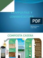 Exposicion DeCompostaje y Lombricultura