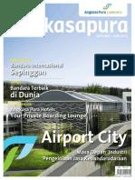Majalah Majalah Angkasa Pura Edisi 01 Ari Rusmanto e6f819c432f281a3b321115db1aaa08a2ba3bc96majalah Angkasapura Edisi 01 Mei Jun 2012