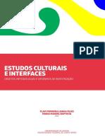Estudos Culturais e Interfaces 2016