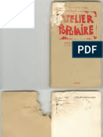 Atelier Popular - 1968