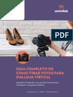 Guia completo de como tirar fotos para loja virtual - Manda+