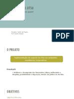 Gestão de Projetos - Projeto Jiu(FINAL)