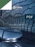 Planejamento Estrategico CNPQ 2025