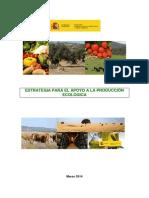 Estrategia Apoyo Producción Ecológica Tcm7-319074