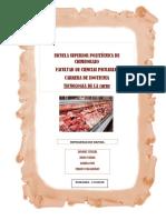 Expo Carne Refrigeracion Rapida