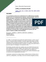 Laboratorios de Anticuerpos y Biomodelos Experimentales