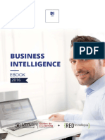 Business Inteligence 2016