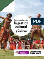 Herramientas Para La Gestion Cultural Publica - Copiar