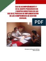 PROTOCOLO DE ACOMPAÑAMIENTO