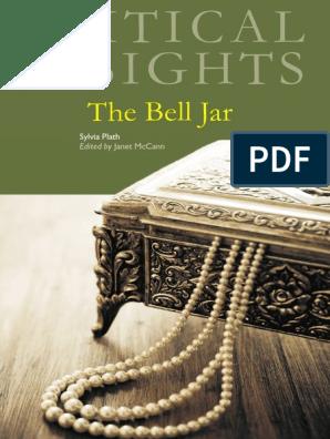 bfc76df0d Critical Insights) Sylvia Plath, Janet McCann-The Bell Jar-Salem ...