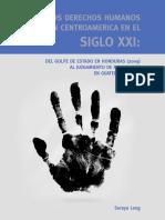 Los Derechos Humanos en Centroamerica en El Siglo XXI