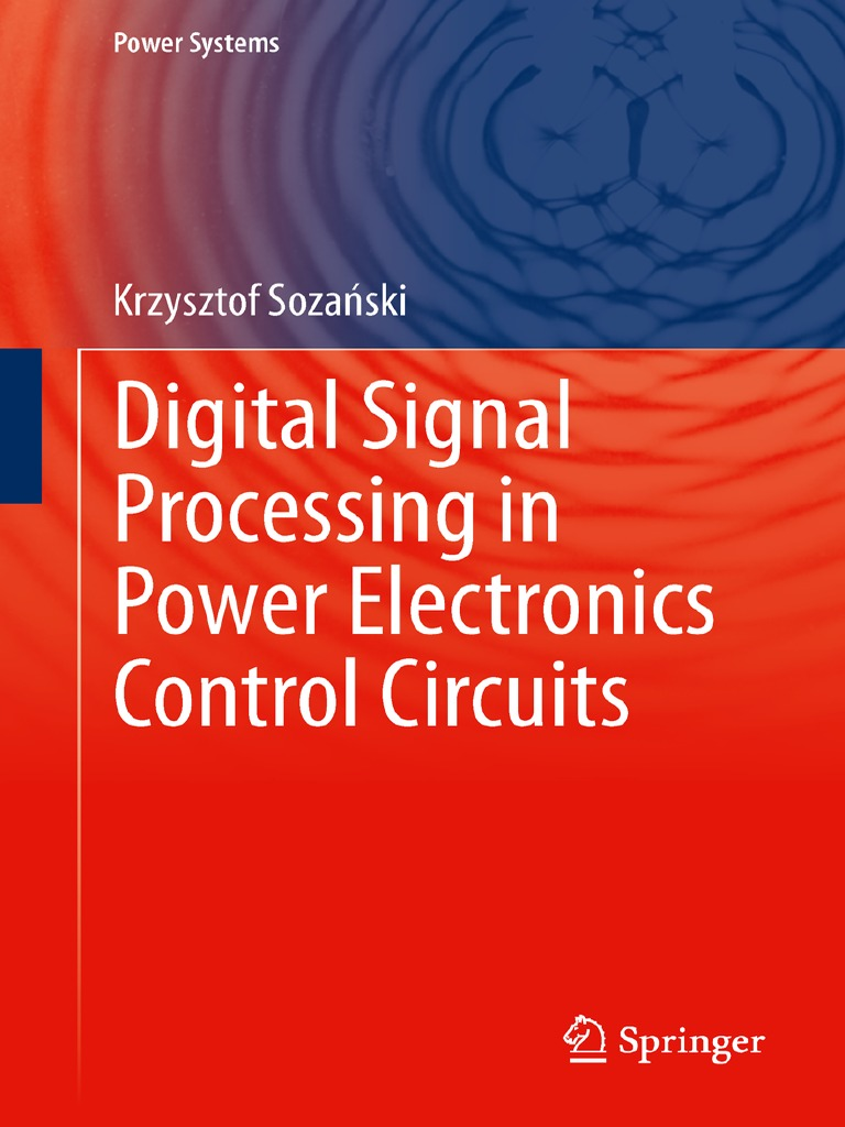 Digital Signal Processing In Power Electronics Control Circuits Sine Wave Generator Composed Of Inverter Signalprocessing Circuit 1542132519v1