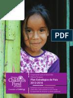 Revista Plan Estratégico de País 2013-2018