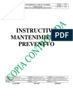 Instructivo Mantenimiento Preventivo(1)