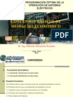 Despacho-Economico