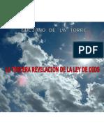 LA TERCERA REVELACIÓN DE LA LEY DE DIOS.pdf