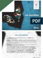 Unity3D-17-Corrutinas