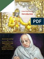 Shrimad Bhagvad Gita Introduction