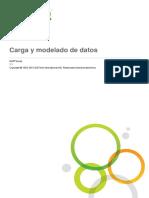 Carga y Modelado de Datos - QLIKSENSE