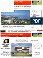 Kaempf Utc 7.06.2012 Etude Du Comportement Thermique Dynamique Dans Un Quartier de Logements Sociaux a Bogota