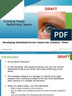 Agile 2012 Growing Distributed Scrum Teams DRAFT 30Dec2011