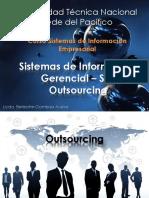 Contratación Outsourcing