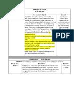 3b document