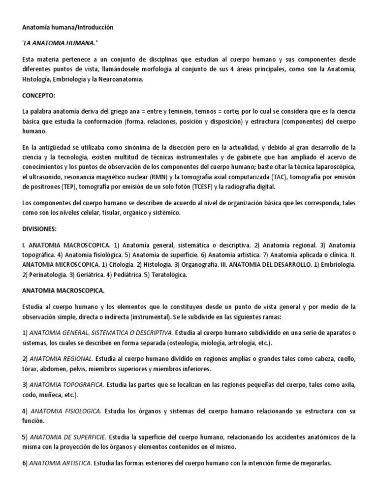 Moderno Cuerpo Anatomía De Superficie Motivo - Imágenes de Anatomía ...
