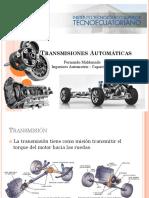 APOYO Transmisiones Automaticas