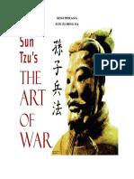 Seni Perang