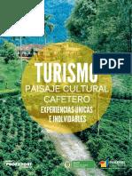 Turismo Paisaje Cafetero