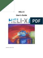 Heli Xv6 UsersManual