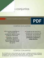 COSTOS-CONJUNTOS