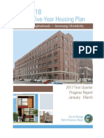 DPD Affordable Housing Progress Report Q1 2017