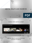 mental health powerpoint weebly