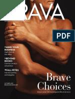 BRAVA Brave Choices