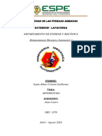 Informe N`1 diferencial