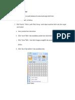 Cara Membuat Grafik Untuk Slide Presentasi PowerPoin1