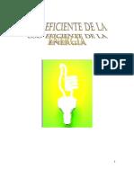 Uso Racional de La Energia