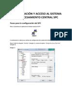 Manual SPC 2 0