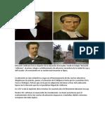 Bernardo Valdivieso Fue Un Impulsor de La Educación de Ecuador