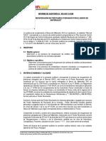 10 Proyecto Informe Auditoria