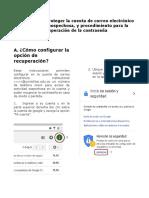 Configuración para seguridad  y recuperación de la contraseña del correo gmail.pdf