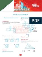 Aptitud Academica 2016 II