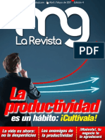 MG La Revista - Edicion 4NEW