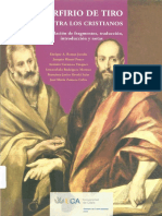 Porfirio De Tiro - Contra Los Cristianos.pdf