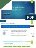 NetApp E Series