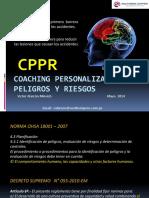 Coaching Personalizado de Peligros y Riesgos Conasurmin r