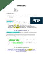 GUIONISTAS.docx